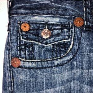 True Religion Jeans - Sz 40 True Religion Joey Super T jeans